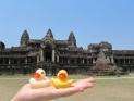 A Big Angkor Wat
