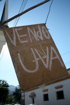 Really?! In a wine region?