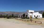 The Cheese Factory in Cafayate