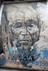 Ushuaia Graffiti