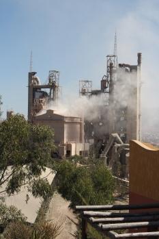 Sucre Cement Factory